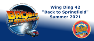 Wing Ding 42 - Back to Springfield
